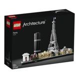 Afbeelding vanDekoleidenschaft Lego Architecture 21044 Paris