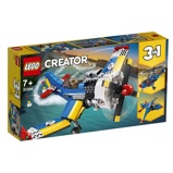 Afbeelding vanLEGO Creator Race vliegtuig 31094