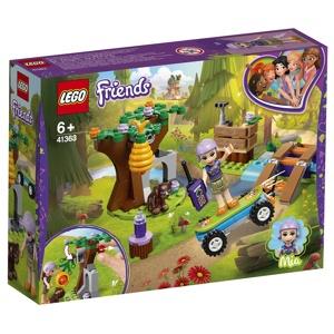 Afbeelding van 41363 LEGO® Friends Mia's avontuur in het bos