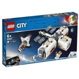 Afbeelding vanLego City Ruimtestation op de maan 60227