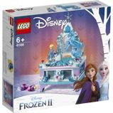 Afbeelding vanLEGO Disney Frozen Elsa's sieradendooscreatie (41168)
