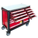 Afbeelding vanAirpress 79609 447 delige gereedschapswagen met 16 laden