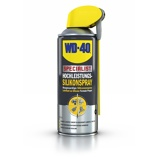 Afbeelding vanWD-40 31377 Specialist Siliconenspray met smart straw - 400 ml
