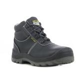 Afbeelding vanSafety Jogger Werkschoenen Best Boy S3 Zwart Maat 35