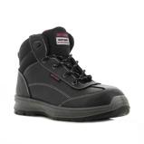 Afbeelding vanSafety Jogger Werkschoenen Best Lady S3 Zwart Maat 35