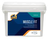 Afbeelding vanCavalor Muscle Fit Spierproblemen Voedingssupplement 2 kg