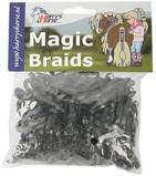 Afbeelding vanHarry's Horse Magic Braids manenelastiekjes