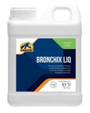 Afbeelding vanCavalor Bronchix Liquid Ademhaling Voedingssupplement 1 l kg