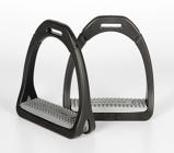 Afbeelding vanCompositi Profile Premium Stijgbeugels grey ADULT