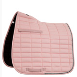 Afbeelding vanBR Zadeldek Glamour Chic Dressage english rose DR FULL
