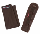 Afbeelding vanLeMieux Tail Guard With Bag bruin ONESIZE