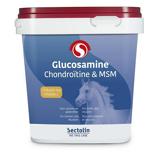 Afbeelding vanSectolin Equivital Glucosamine, Chondroïtine en MSM