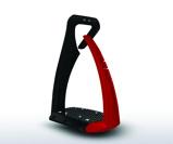 Afbeelding vanFreejump Soft Up Pro + zwart/rood ONESIZE