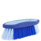 Afbeelding vanPremiere Borstel Dandy Soft Grip Hard Medium kobalt/lightblauw ONESIZE