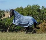 Afbeelding vanBucas Buzz Off Full Neck Paardendekens 115/152cm