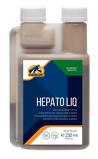 Afbeelding vanCavalor Hepato Liq Ontlasting Voor De Lever 0.254 kg Voedingssupplement 250 ml