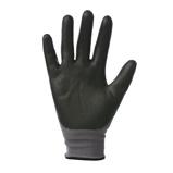 Afbeelding vanRiding World Groom Handschoenen grey L