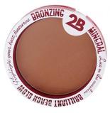 Afbeelding van2B Bronzing Mineral Powder 17