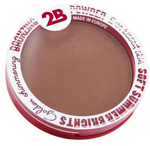 Afbeelding van 2B Bronzing Powder Soft Summer Brights 02