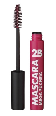 Afbeelding van 2b Mascara colours make the difference 11 fuchsia 1st