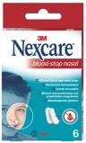 Afbeelding van3M Nexcare Bloedstelpende Pleisters Neus