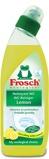 Afbeelding vanFrosch WC Reiniger Lemon 750 ml