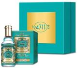 Afbeelding van4711 Geschenkset eau de cologne + tissues set 90 ml