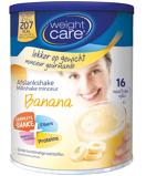 Afbeelding vanWeight Care Maaltijd+ banaan 1 blik 436 gram