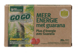 Afbeelding vanRIO Gogo guarana 500 mg 10 dagen (20 capsules)