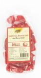 Afbeelding vanMichel Merlet Hoestbonbons Honing Royal Jelly 100GR