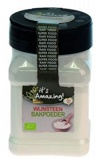 Afbeelding vanIt's Amazing Wijnsteenzuur bakpoeder (140 gram)