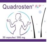 Afbeelding vanPhyto Health Pharma Quadrosten 30cap