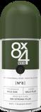 Afbeelding van8x4 Men N8 Wild Oak Anti Transpirant Roll on