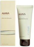 Afbeelding vanAhava Facial Mud Exfoliator 100Ml Scrubs & Peelings Acne Puistjes