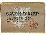 Afbeelding vanAleppo Soap Co Savon D'Alep Zeep met 20% Laurier