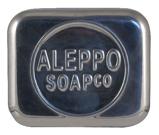Afbeelding vanAleppo Soap Co Zeepdoos Aluminium Leeg Voor Zeep 1st