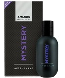 Afbeelding vanAmando As mystery aftershave 50ml