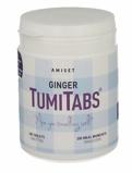 Afbeelding vanAmiset Tumitabs Ginger Tabletten 200TB