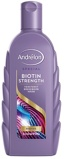 Afbeelding vanAndrelon Shampoo Biotin Strength (300ml)