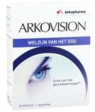Afbeelding vanArkocaps Arkovision (30 capsules)