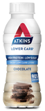 Afbeelding vanAtkins Shake Ready To Drink Chocolate 330 ml