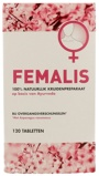 Afbeelding vanAyurveda Care Femalis Tabletten 120TB