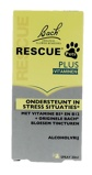 Afbeelding vanBach Rescue Pets Plus Vitaminen Spray 20ML