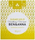 Afbeelding vanBen & Anna Sugar Gold Ontharingspasta, 60 gram