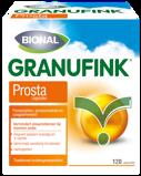 Afbeelding vanBional Granufink Prosta Capsules 120CP