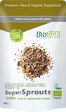 Afbeelding vanBiotona Supersprouts Seeds Raw 300GR