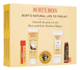 Afbeelding vanBurt s Bees Natural Lips To Tips Kit 5ST