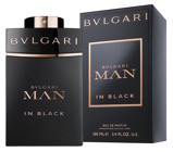 Afbeelding vanBulgari Man in Black 100 ml eau de parfum spray