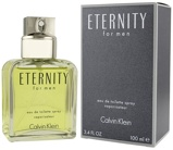 Afbeelding vanCalvin Klein Eternity for Men 100 ml eau de toilette spray