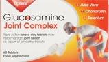 Afbeelding vanOptima Glucosamine complex (60 tabletten)